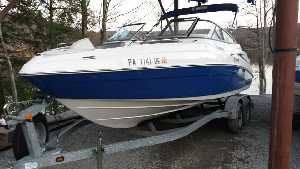 Preowned Boats for Sale Wallenpaupack | Boats for sale Northeast PA