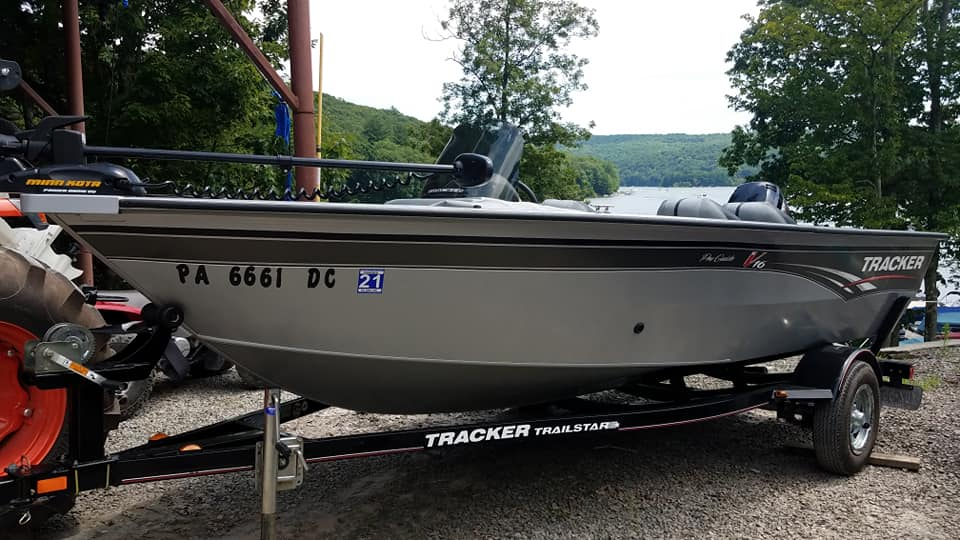 Preowned Boats for Sale Wallenpaupack   Boats for sale